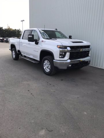 New 2020 CHEVROLET SILVERADO 3500HD LT Four Wheel Drive 4WD Crew Cab 159